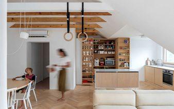 attic apartment bratislava 338x212