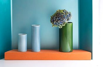 Maison Matisse Releasing a Limited-edition Series of Glazed Ceramic Vases