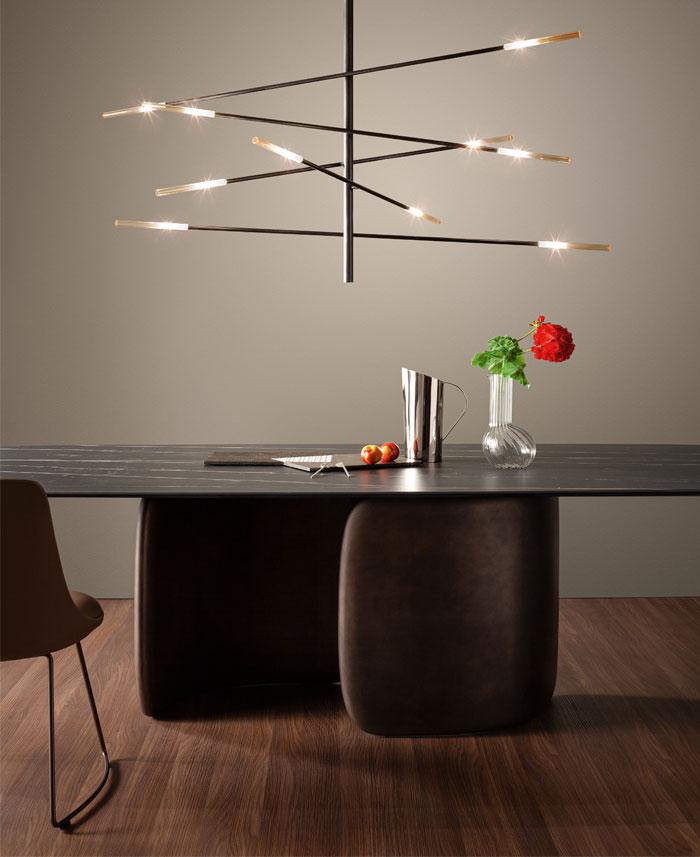 crossroad lamp bonaldo 5
