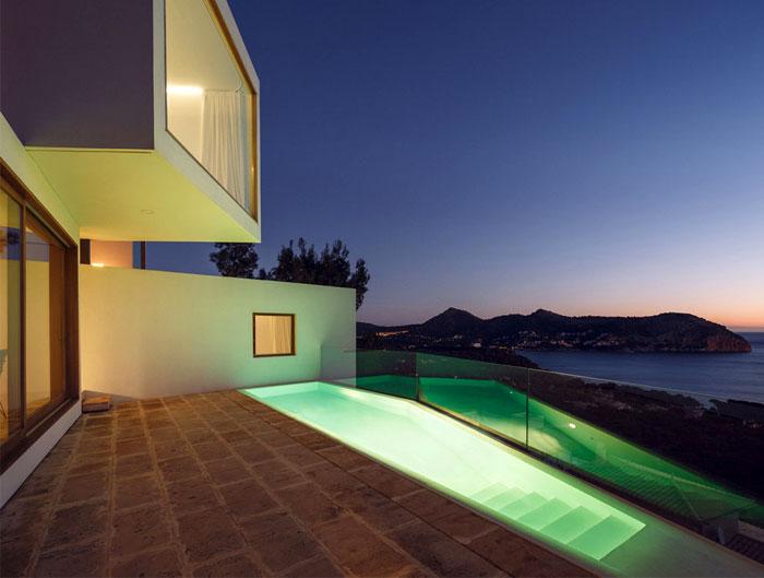 house mallorca caballero colon architects 16