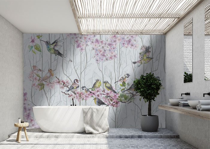 instabilelab waterproof wallpaper 4