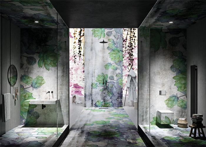 instabilelab waterproof wallpaper 5
