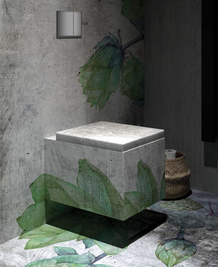 instabilelab waterproof wallpaper 6