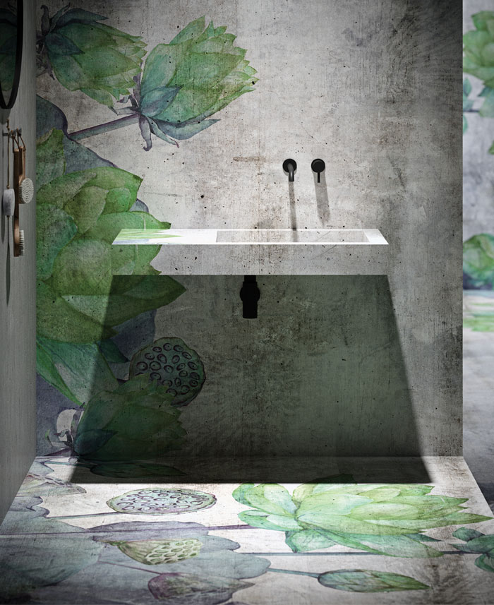 instabilelab waterproof wallpaper 7