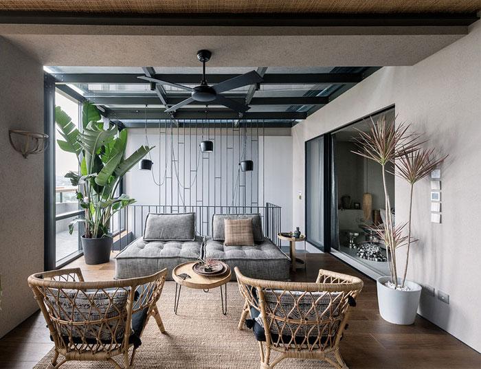 is architecture design penthouse beijing 13