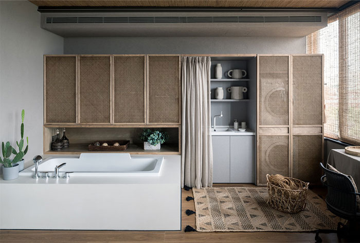 is architecture design penthouse beijing 15
