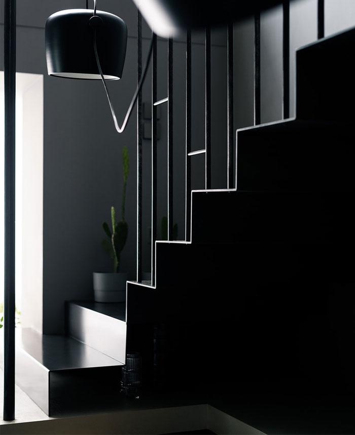 is architecture design penthouse beijing 19