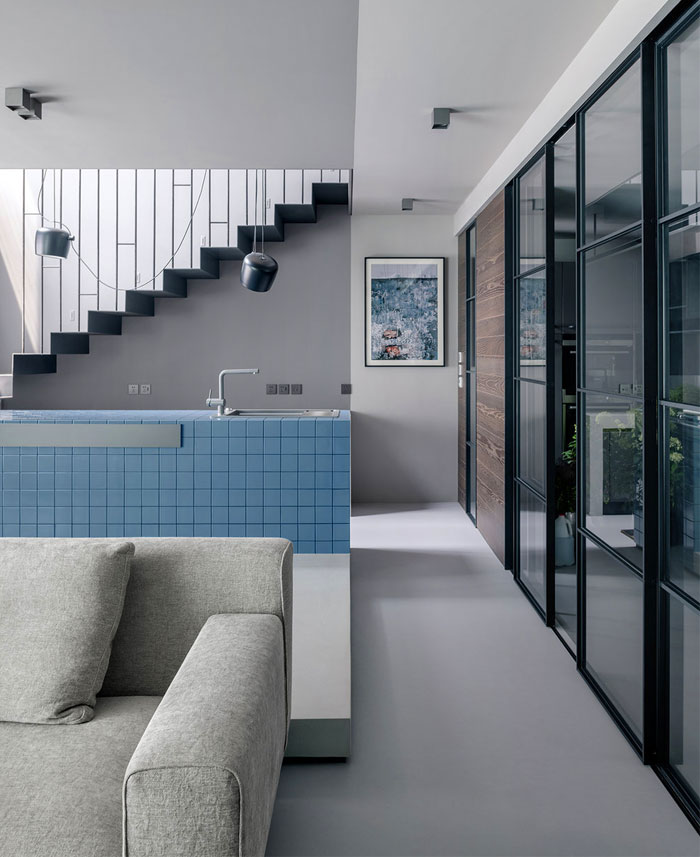 is architecture design penthouse beijing 3