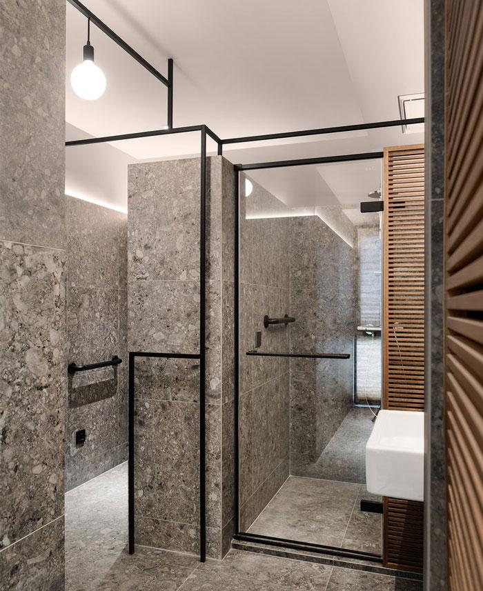is architecture design penthouse beijing 6