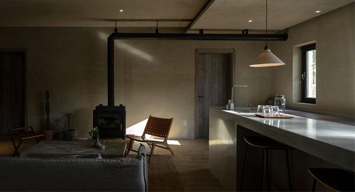 lost villa boutique hotel DAS Lab 23