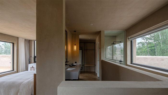 lost villa boutique hotel DAS Lab 24