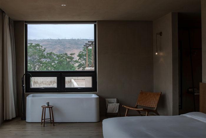 lost villa boutique hotel DAS Lab 25