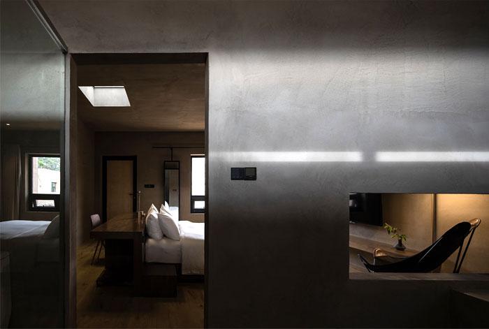 lost villa boutique hotel DAS Lab 26