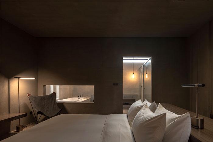 lost villa boutique hotel DAS Lab 29