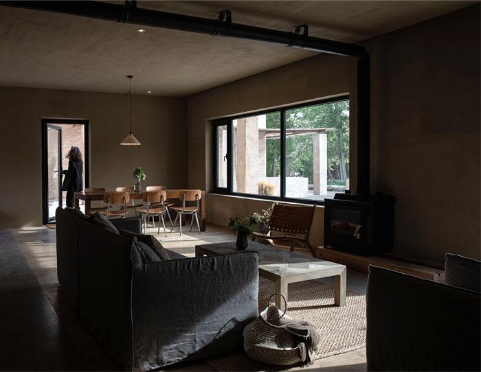 lost villa boutique hotel DAS Lab 32