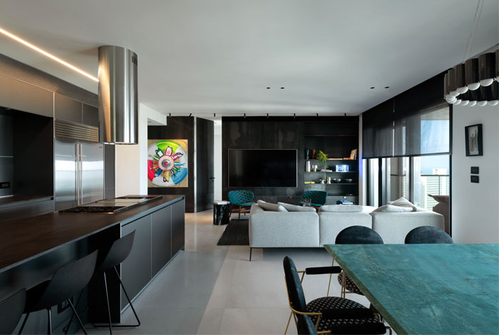 80 Modern TV Wall Decor Ideas - InteriorZine