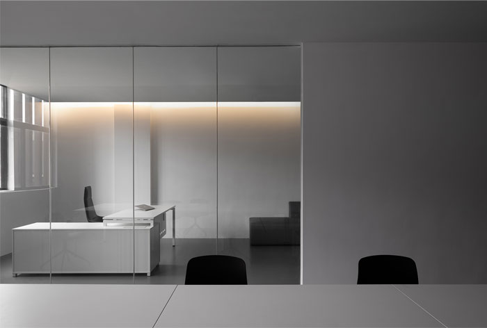 office chinese clothing brand AD Architecture 3