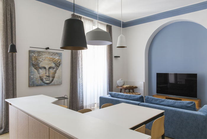 renovation rome apartment filippo bombace 7