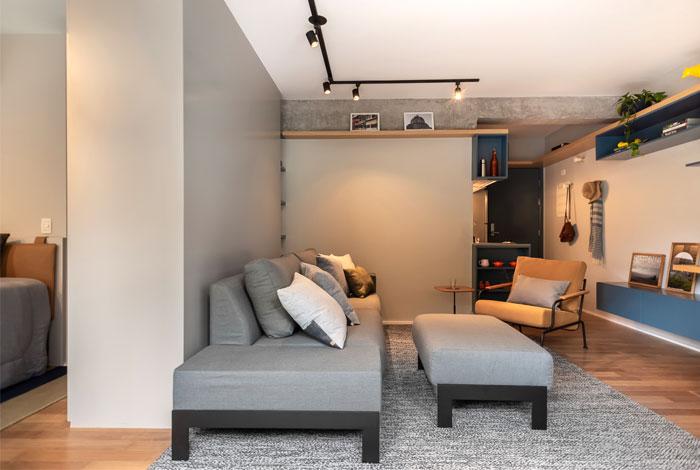 retrofit apartment superlimao studio 4