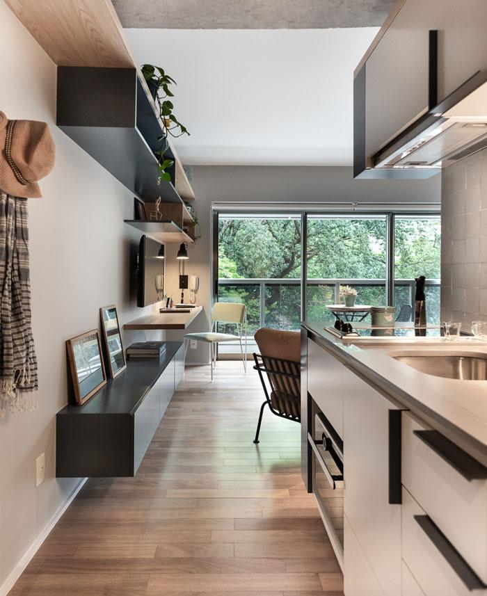 retrofit apartment superlimao studio 7