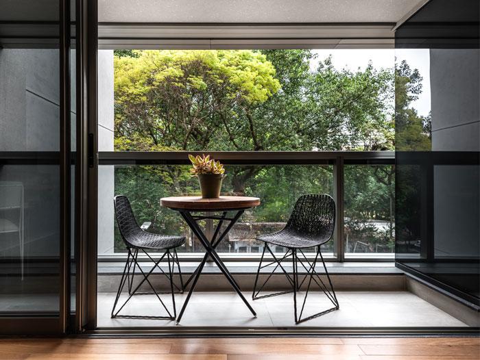 retrofit apartment superlimao studio