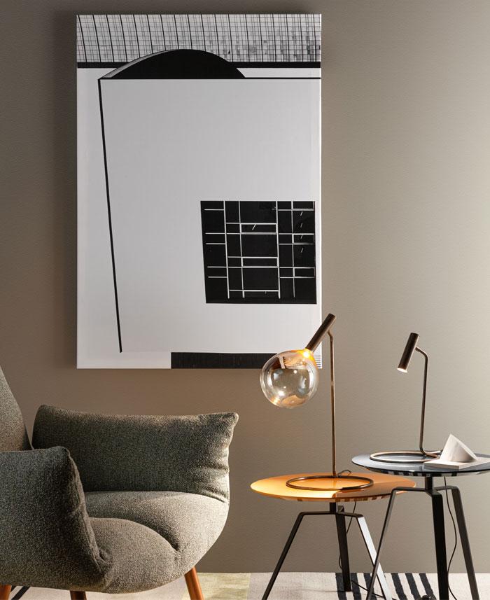 sofì lamp collection bonaldo 13
