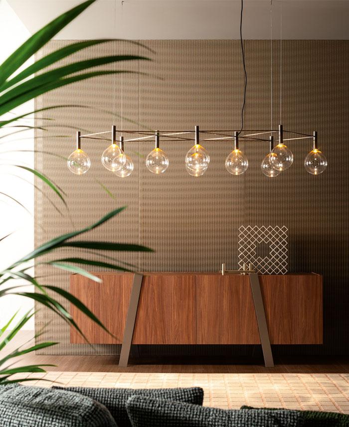 sofì lamp collection bonaldo 15