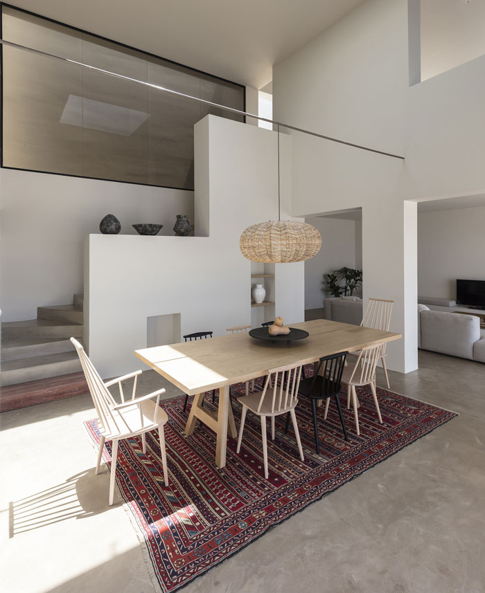 summer villa arcadia hotel kapsimalis architects 12