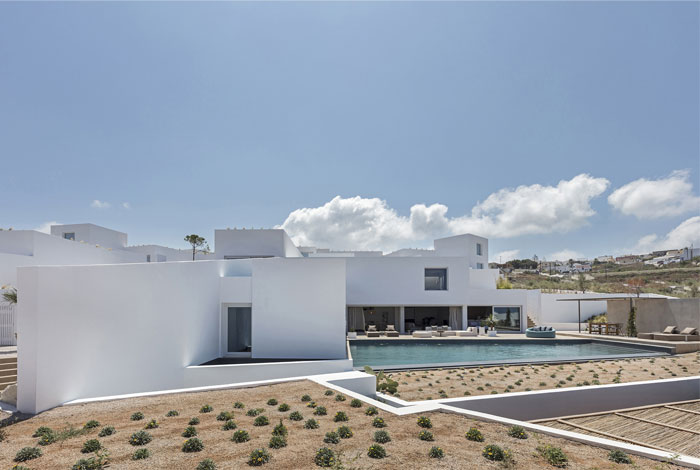 summer villa arcadia hotel kapsimalis architects 13