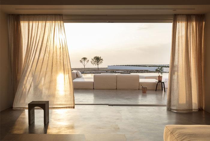 summer villa arcadia hotel kapsimalis architects 19