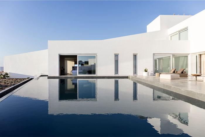 summer villa arcadia hotel kapsimalis architects 2