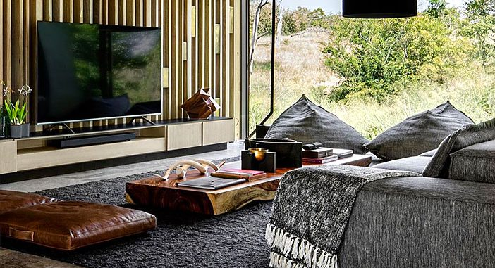 80 Modern TV Wall Decor Ideas
