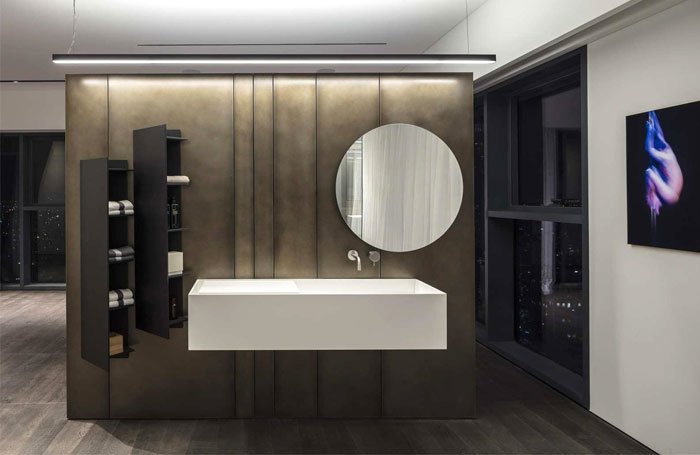 apartment 264 anderman architects 11