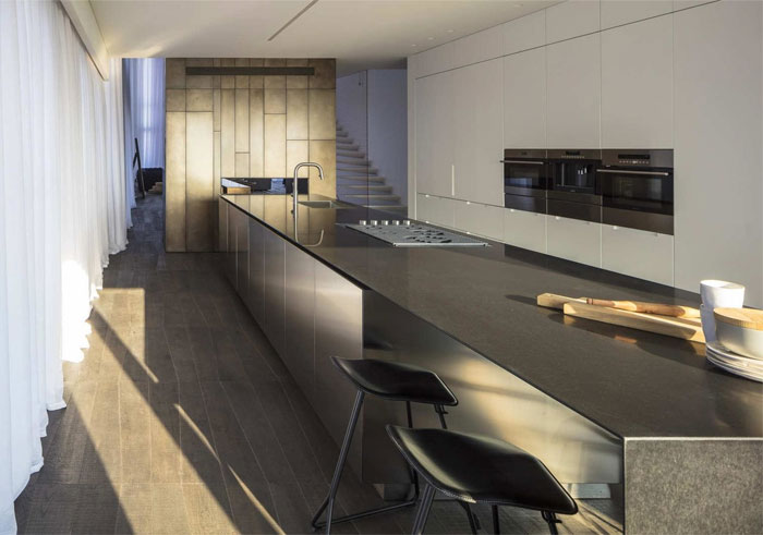 apartment 264 anderman architects 2