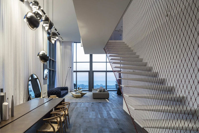 apartment 264 anderman architects 7