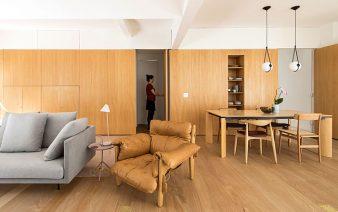apartment estudio bra 338x212