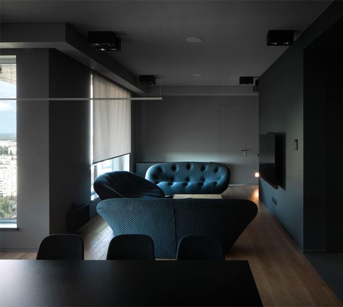 apartment igor sirotov architect 11