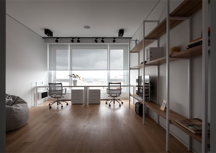 apartment igor sirotov architect 7