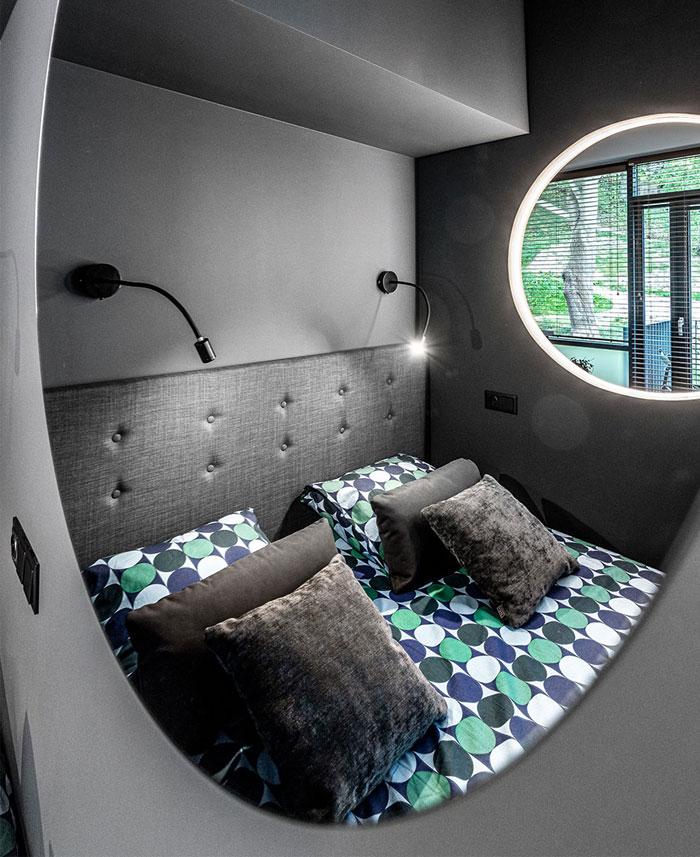 apartment interdio 16