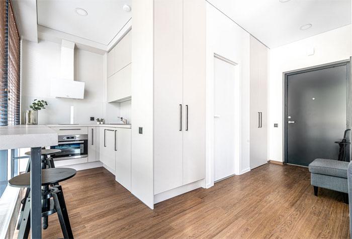 apartment interdio 4
