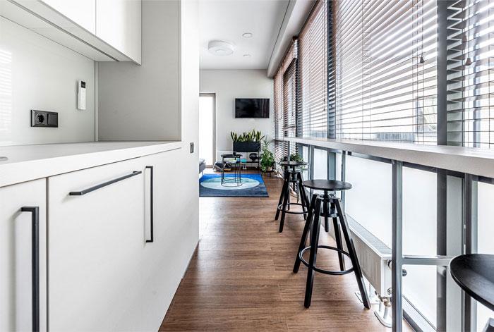 apartment interdio 7