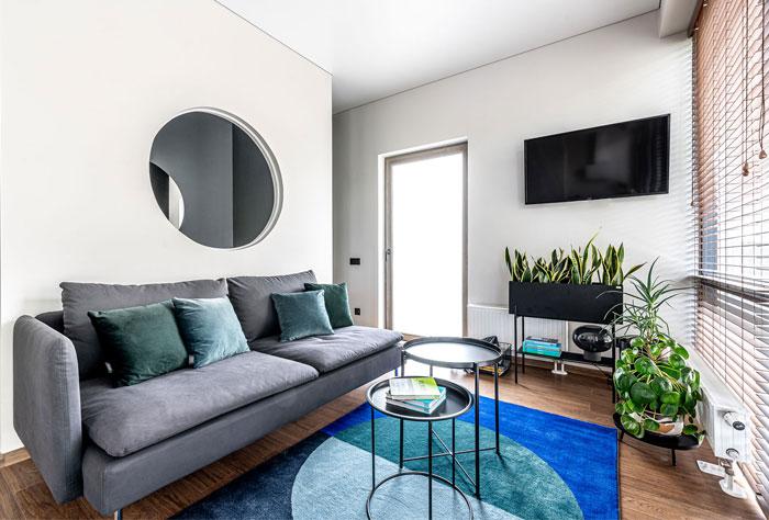 apartment interdio 8