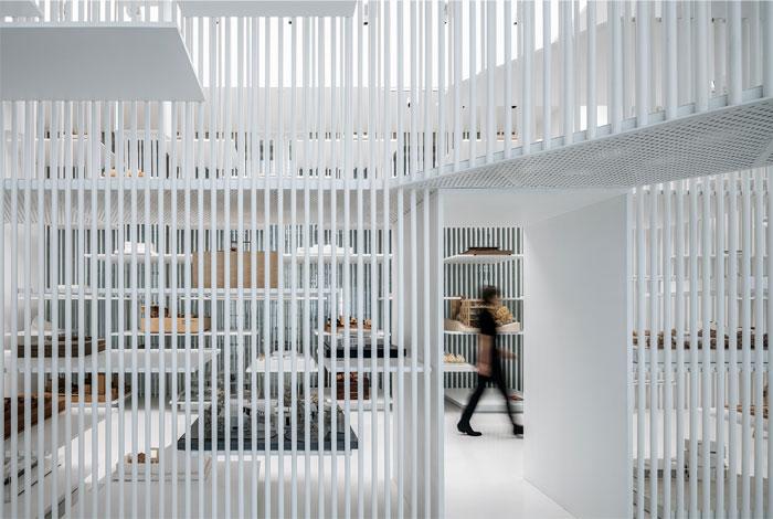 architectural model museum wutopia lab 25
