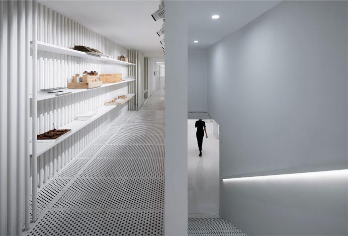 architectural model museum wutopia lab 28