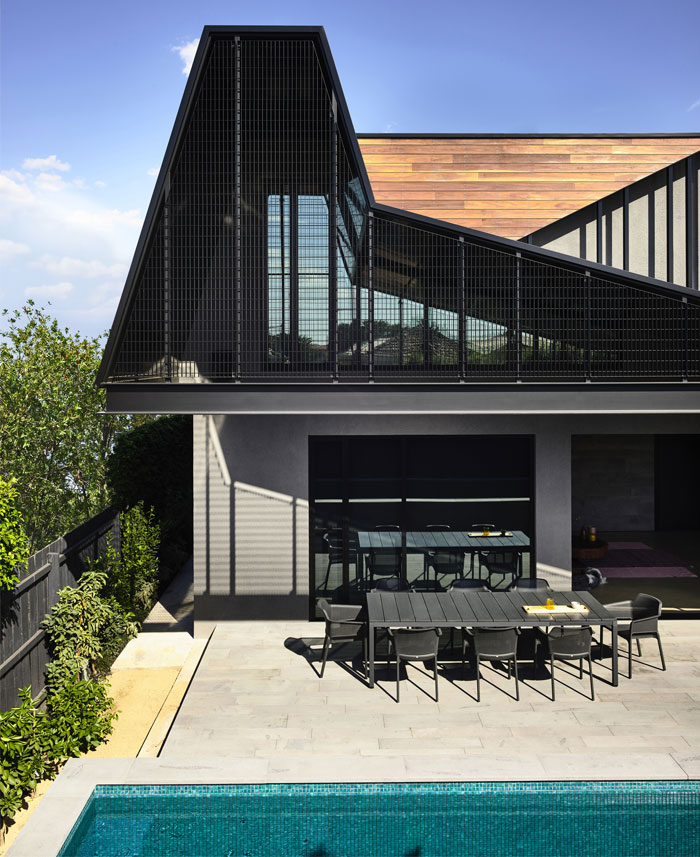 ascot veil house by wolveridge architects 13