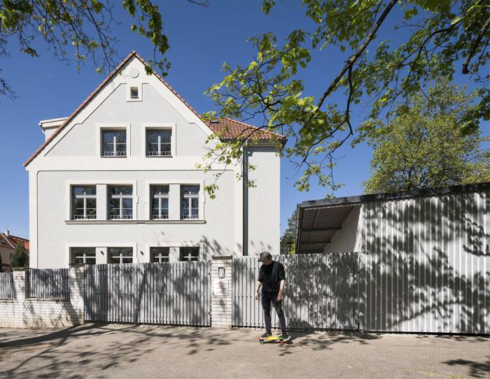 baugruppe house no architects 5