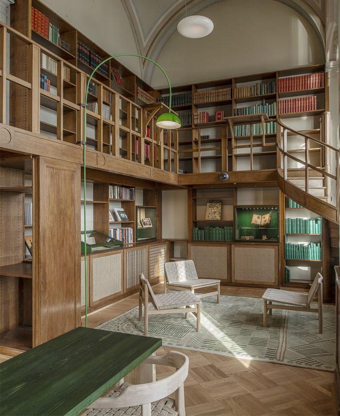 biblioteket rug by asplund 5