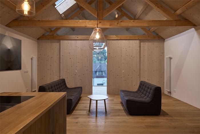 family house atelier 111 architekti 13