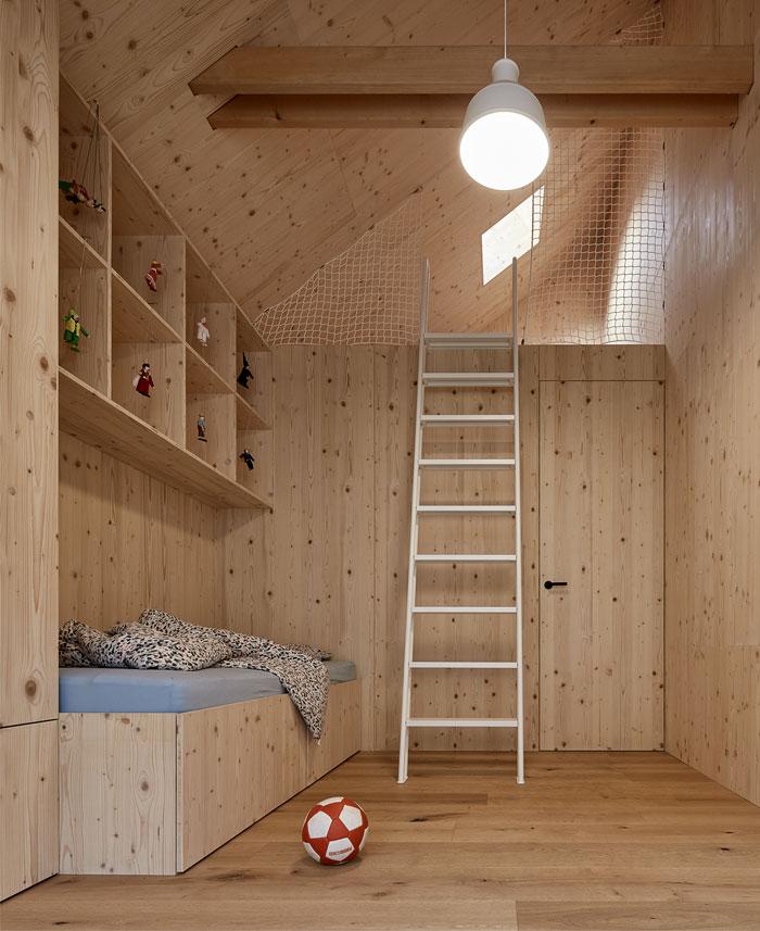 family house atelier 111 architekti 15