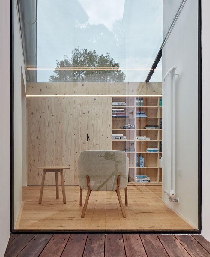 family house atelier 111 architekti 17